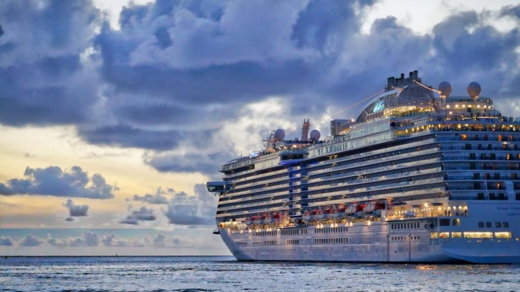 Grand Caribbean Cruises Family Vacation
